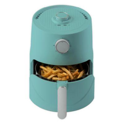Aria 3Qt Premium Compact Air Fryer