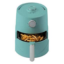 Aria 3 qt. Premium Ceramic Air Fryer in Teal