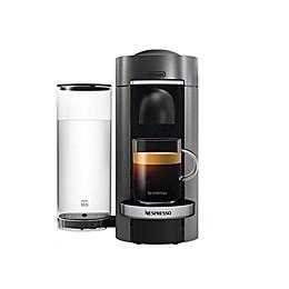 Nespresso VertuoPlus Deluxe Coffee & Espresso Maker by De'Longhi