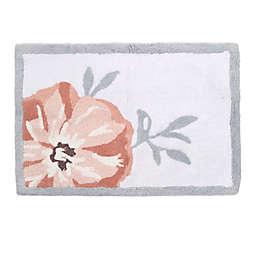 "Croscill® 20"" x 30"" Liana Floral Bath Rug"