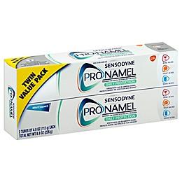 Sensodyne® Proamel® 4 oz. Daily Protection Toothpaste Tubes in Mintessence (Set of 2)