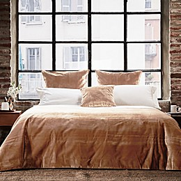 Frette At Home Realmonte King Coverlet