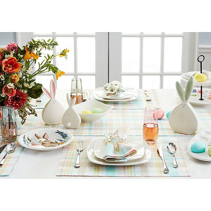 Alternate image 1 for Festive and Traditional Spring Table