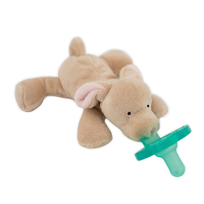 Alternate image 1 for WubbaNub™ Bunbun Bunny Infant Pacifier