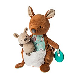 Mary Meyer® Down Under Kangaroo Activity Toy