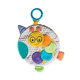 Mary Meyer® Baby Einstein™ Cal Squeezer Teether