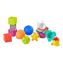 infantino™ Balls, Blocks & Cups Activity Set