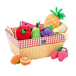 Educational Insights® 11-Piece Fruit Basket Set