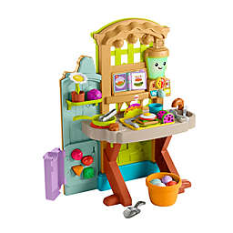 Fisher Price® Laugh & Learn® Grow-the-Fun Garden to Kitchen