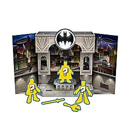 Fisher Price® Imaginext® DC Super Friends Gotham City Playset
