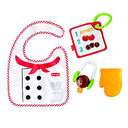 Fisher Price® 4-Piece Cutest Chef™ Gift Set