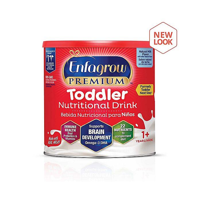 Alternate image 1 for Enfagrow® Toddler Next Step™ 24 oz. Powder Formula
