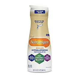 Nutramigen™ 32 oz. Ready-to-Feed DHA & ARA Infant Formula