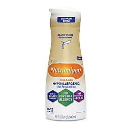 Nutramigen™ 32 oz. Ready-to-FeedDHA & ARA Infant Formula
