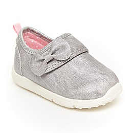carter's® Turbo Sneaker in Grey