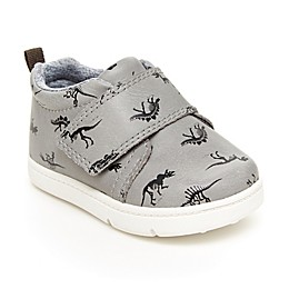 carter's® Dino Griffin Sneaker in Grey