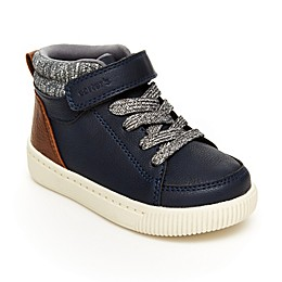 carter's® Charlie 2-Tone Sneaker in Grey