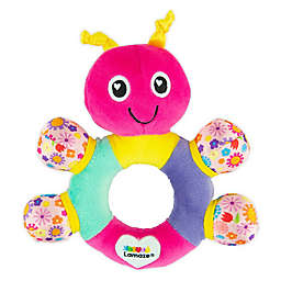 Lamaze® My First Rattle™ in Pink