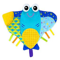 Lamaze® Crinkles™ Monty the Manta Ray