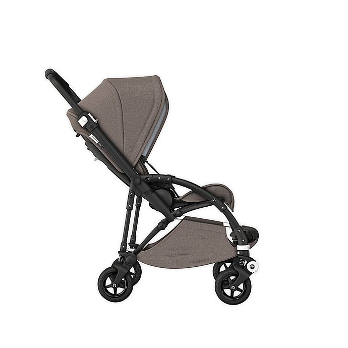 Alternate image 1 for Bugaboo Bee5 Complete Stroller in Taupe
