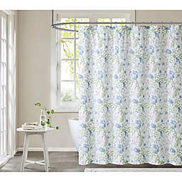 Cottage Classics® Field Floral Shower Curtain