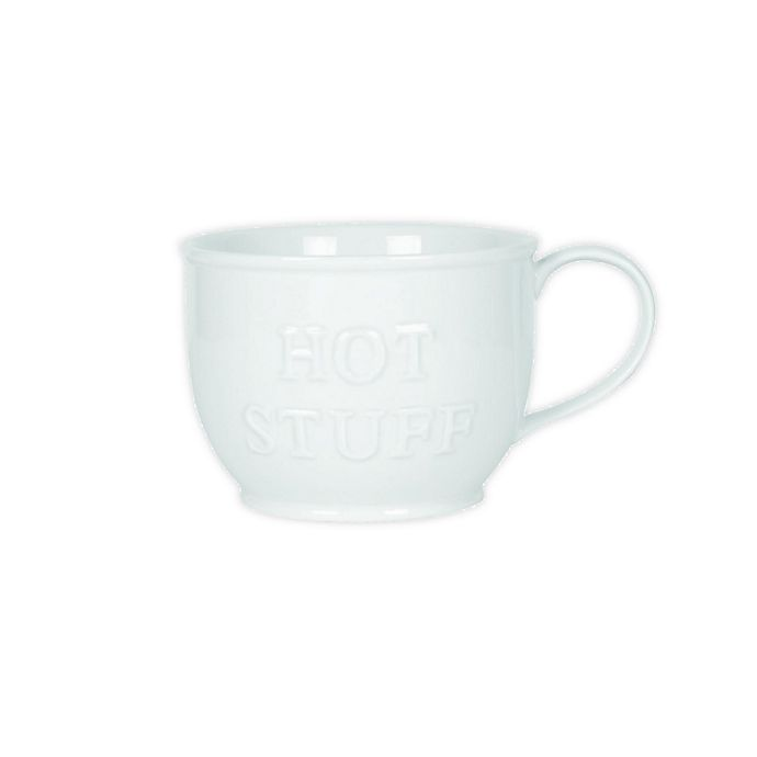 Alternate image 1 for Everyday White® by Fitz and Floyd® Bistro \