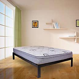 Wolf Sleep Comfort Pillowtop Mattress