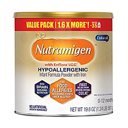 Nutramigen® with Enflora™ LGG® 19.8 oz. Infant Powder Formula with Iron