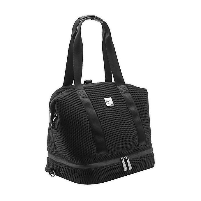 Alternate image 1 for Baby K'Tan® Flex Convertible Diaper Bag