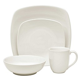 Noritake® Colorwave Naked Square Dinnerware Collection
