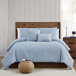 Style 212® Daisy Textured Comforter Set