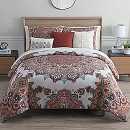 VCNY Home Tamara 10-Piece Comforter Set