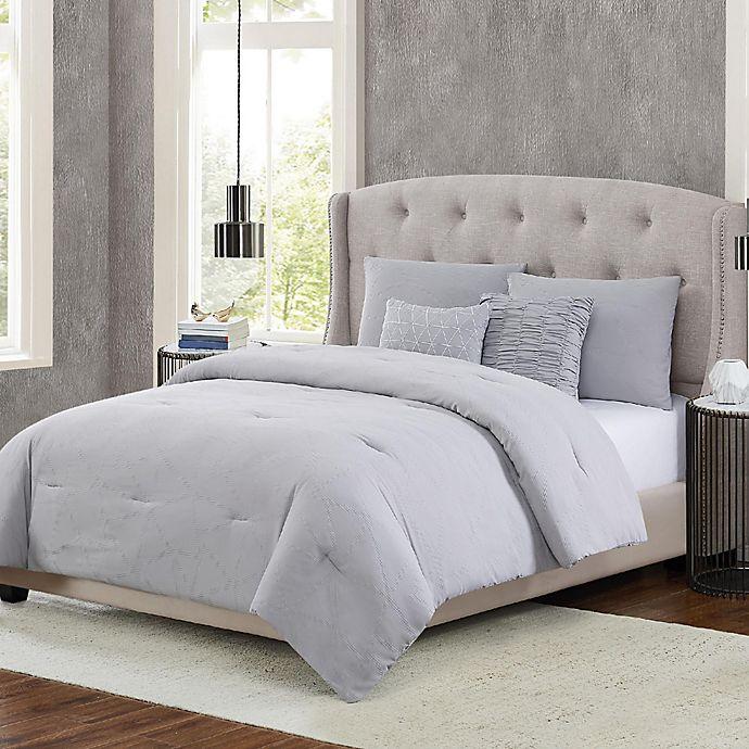 Alternate image 1 for 5th Avenue Lux® Prism Comforter Set