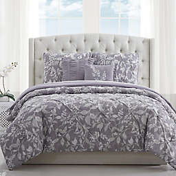 Style 212® Alexa Floral Comforter Set
