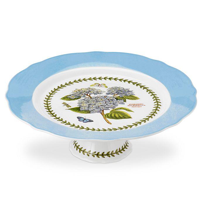 Alternate image 1 for Portmeirion Botanic Garden Terrace Large Footed Cake Plate