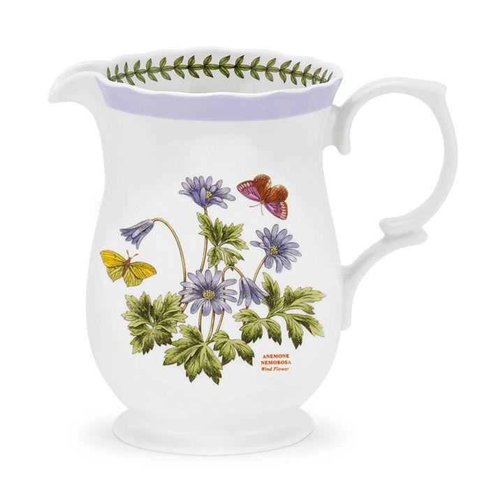 Alternate image 1 for Portmeirion Botanic Garden Terrace Lavender Pitcher