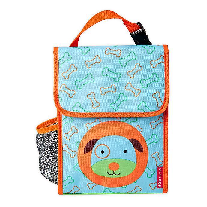 Alternate image 1 for SKIP*HOP® Dog Lunch Bag