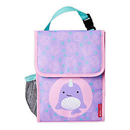 SKIP*HOP® Narwhal Lunch Bag