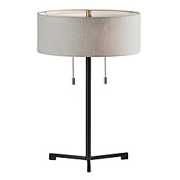 Adesso Wesley Table Lamp