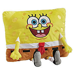 Pillow Pets® SpongeBob SquarePants Pillow Pet