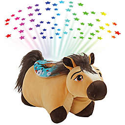 Pillow Pets® Spirit Riding Free Spirit Poppy Pillow Pet with Sleeptime Lite™