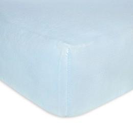 Burt's Bees Baby® Organic Cotton Jersey Fitted Crib Sheet