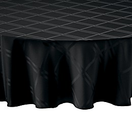 Wamsutta® Solid Round Tablecloth