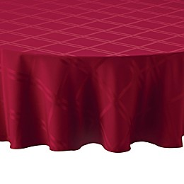 Wamsutta® Solid Round Tablecloth