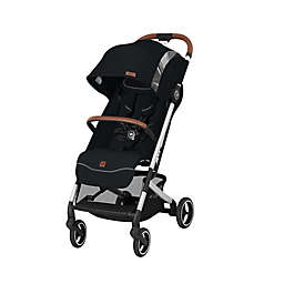 GB Qbit + All-City FE Single Stroller