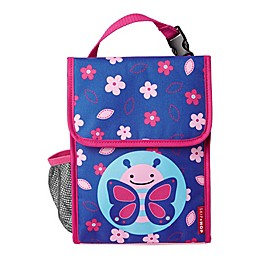 Skip Hop® Zoo Butterfly Insulated Lunch Bag