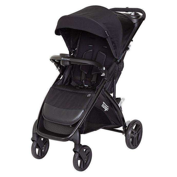 Alternate image 1 for Baby Trend® Tango™ Single Stroller