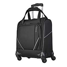American Tourister® Zoom Turbo Underseat Spinner Luggage