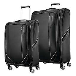 American Tourister® Zoom Turbo Spinner Checked Luggage