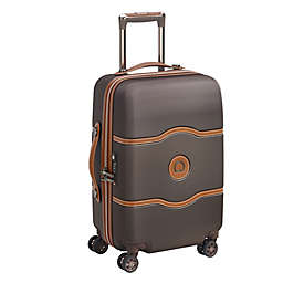 DELSEY PARIS Chatelet Air Hardside Carry On Spinner Luggage